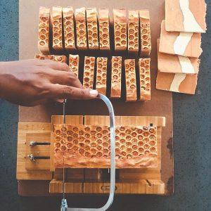 Honey Tan