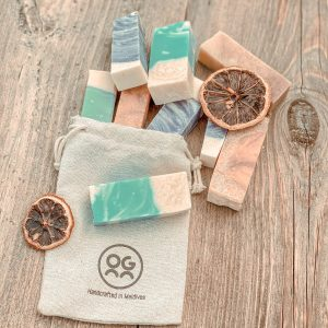 Soap Travel Packs