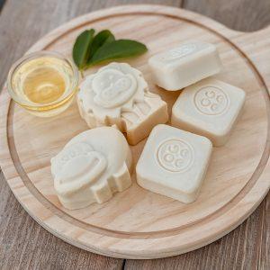 Ogaa Castile Soap