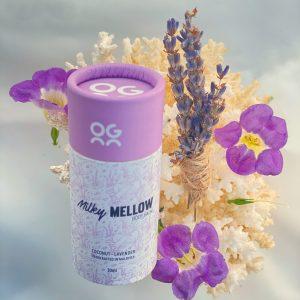 Milky Mellow Body Balm