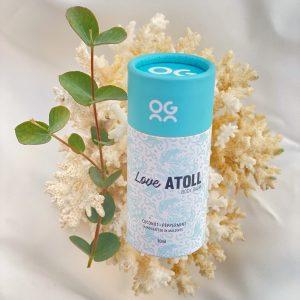Love Atoll Body Balm