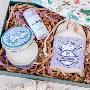 Milky Mellow Gift Pack
