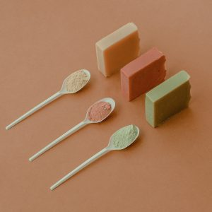 Clay Soap Pack