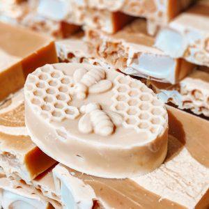 Honey Tan Soap (Special edition)