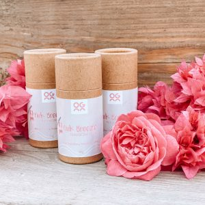 Pink Breeze Deo Stick (Special Edition)